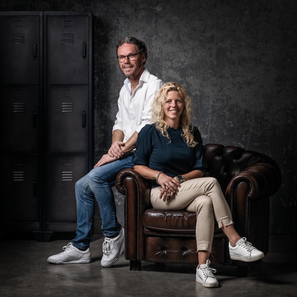 Pieter en Annelies